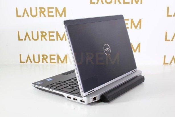 DELL E6220 i3-2310M 4GB 120GB SSD WIN 10 PRO
