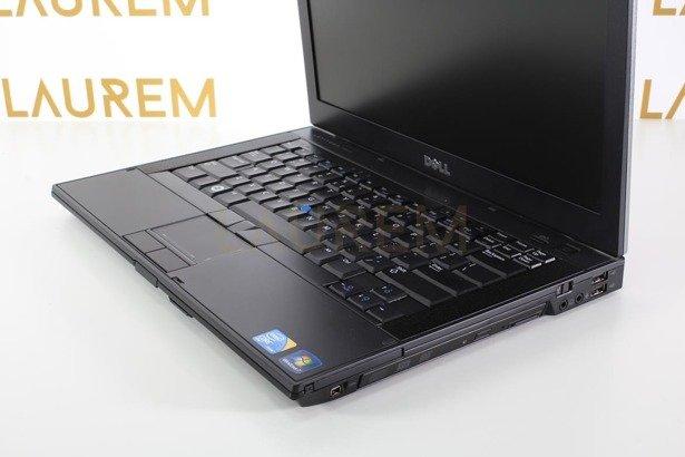 DELL E6410 i5-520M 4GB 120GB SSD WIN 10 HOME