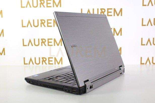 DELL E6410 i5-520M 4GB 250GB WIN 10 PRO