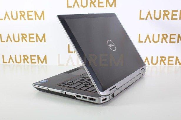 DELL E6420 i7-2720QM 8GB 120GB SSD WIN 10 PRO