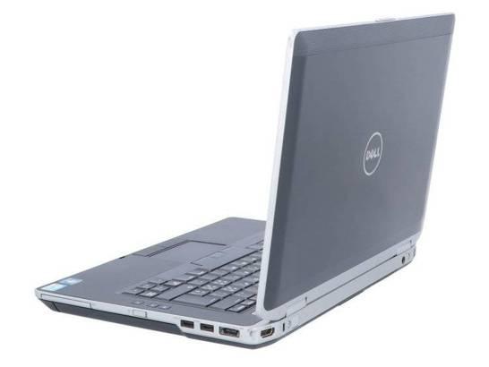 DELL E6430 i3-2350M 8GB 240GB SSD WIN 10 HOME