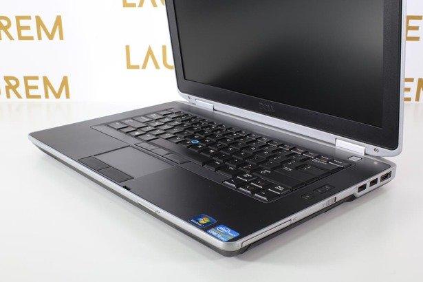 DELL E6430 i5-3320M 4GB 120SSD