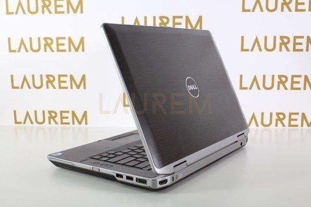 DELL E6430 i7-3520M 8GB 240SSD WIN 10 PRO