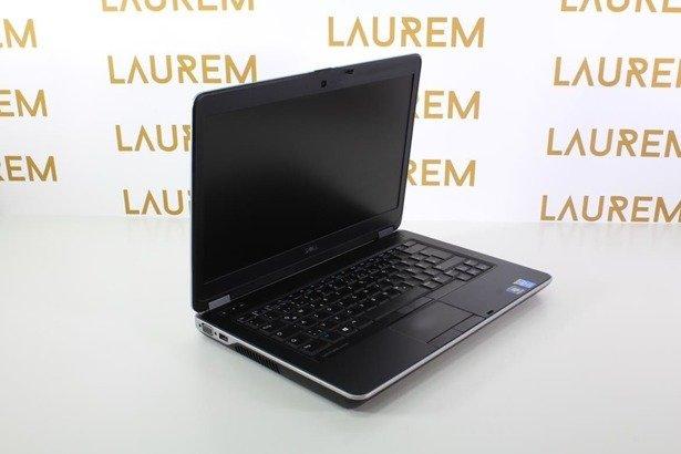 DELL E6440 i5-4200M 4GB 120GB SSD HD+ WIN 10 PRO