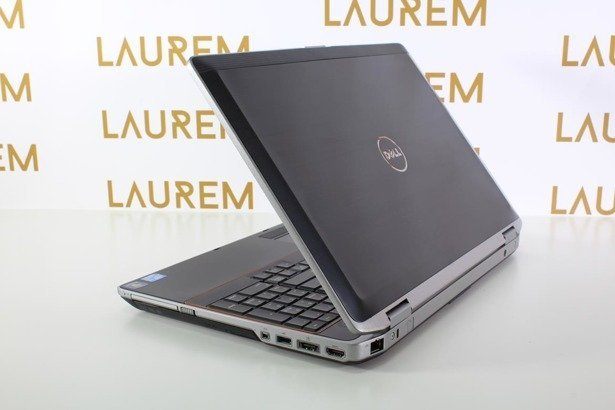 DELL E6520 i5-2520M 4GB 240GB SSD WIN 10 HOME