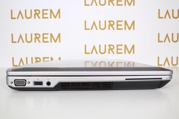 DELL E6520 i5-2520M 8GB 120GB SSD WIN 10 PRO