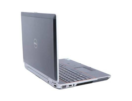 DELL E6520 i5-2520M 8GB 240GB SSD HD+ WIN 10 HOME