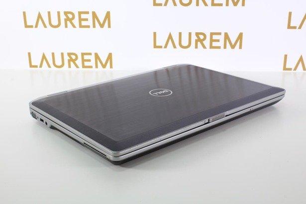 DELL E6520 i7-2640M 8GB 240SSD FHD 4200M WIN10 PRO