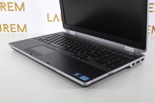 DELL E6530 i5-3210M 4GB 500GB WIN 10 HOME