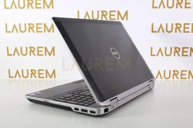 DELL E6530 i5-3320M 4GB 240GB SSD FHD