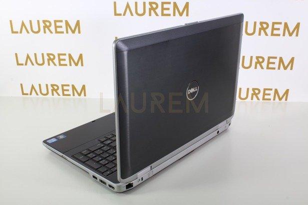 DELL E6530 i5-3320M 4GB 240GB SSD HD+ WIN 10 PRO