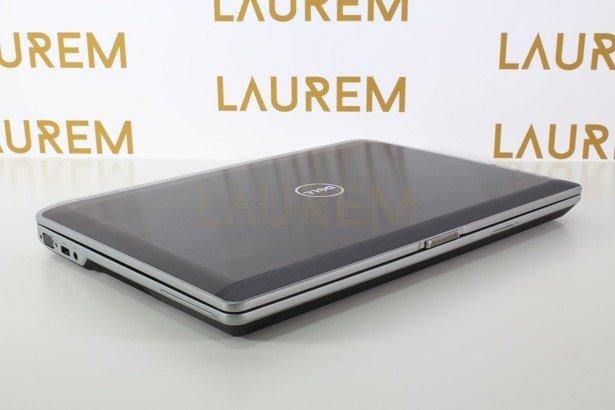 DELL E6530 i7-3540M 8GB 500GB FHD WIN 10 PRO