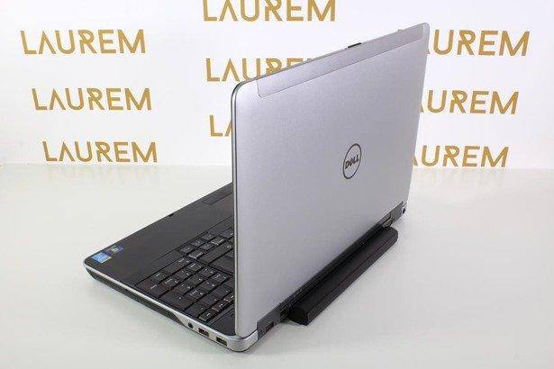 DELL E6540 i5-4300M 4GB 250GB 8790M