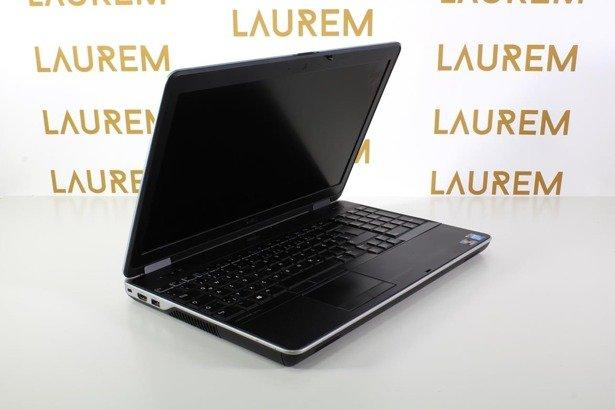 DELL E6540 i7-4610M 16GB 120GB SSD
