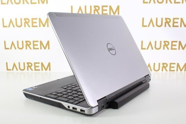 DELL E6540 i7-4800MQ 8GB 120GB SSD FHD WIN 10 HOME