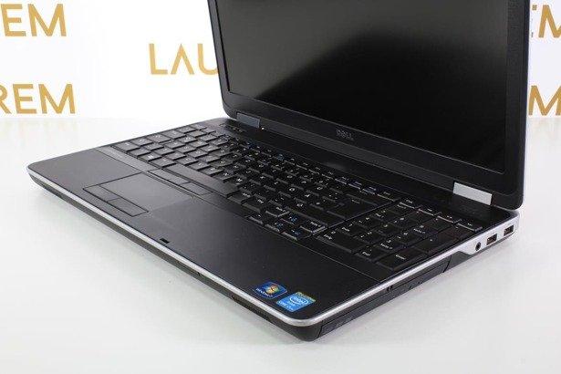 DELL E6540 i7-4800MQ 8GB 240GB SSD FHD WIN 10 PRO