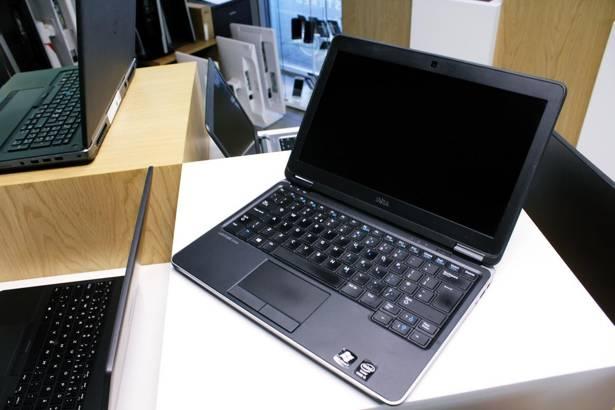 DELL E7240 i5-4300U 8GB 240GB SSD WIN 10 PRO