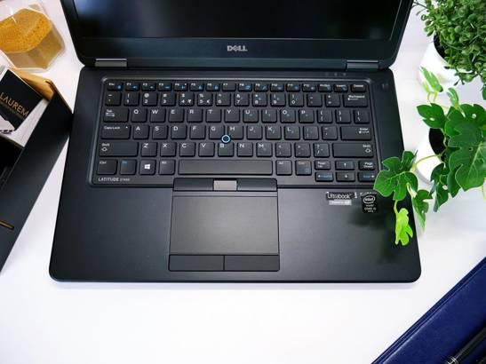 DELL E7450 i5-5300U 16GB 120GB SSD FHD WIN 10 PRO