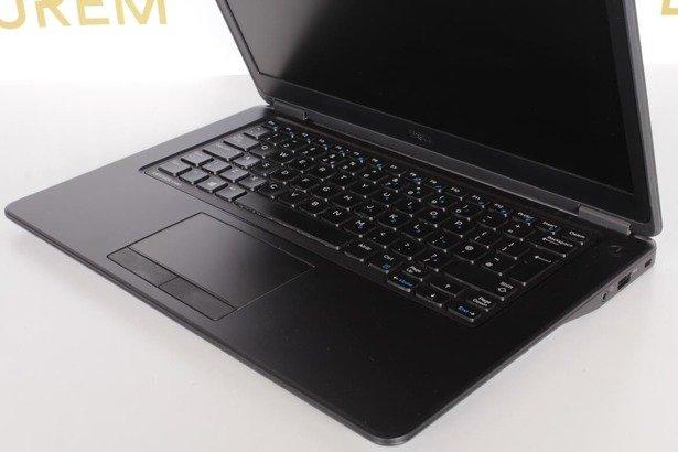 DELL E7450 i5-5300U 8GB 120GB SSD HD+