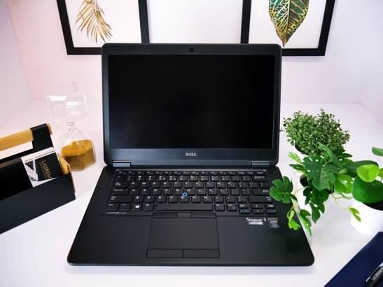 DELL E7450 i5-5300U 8GB 480GB SSD FHD WIN 10 PRO