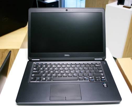 DELL E7450 i5-5300U 8GB 500GB
