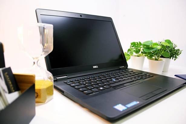 DELL E7470 i7-6600U 8GB 240GB SSD FHD WIN 10 HOME