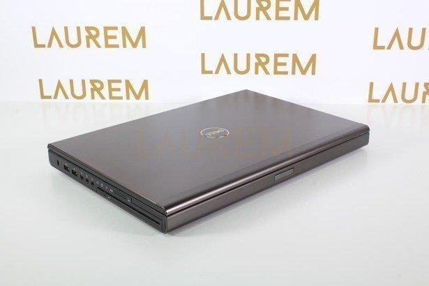 DELL M4700 i5-3320 8GB 120GB SSD K1000M FHD WIN 10