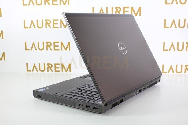 DELL M4700 i5-3320 8GB 500GB K1000M FHD WIN 10