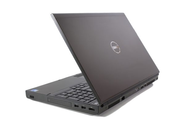 DELL M4800 i7-4800MQ 16GB 240GB SSD K1100M FHD WIN 10 HOME