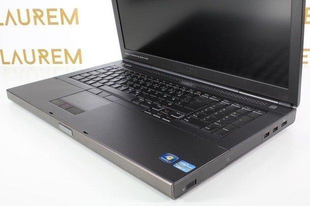 DELL M6700 i7-3740MQ 16/120SSD K3000M FHD W10 PRO