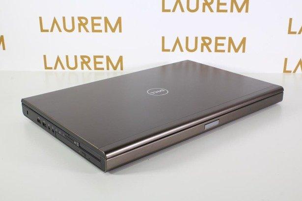 DELL M6800 i7-4800Q 32GB 512SSD HD+ K4100M
