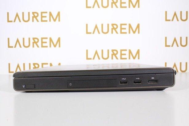 DELL M6800 i7-4900MQ 32/750+240SSD K3100M FHD W10