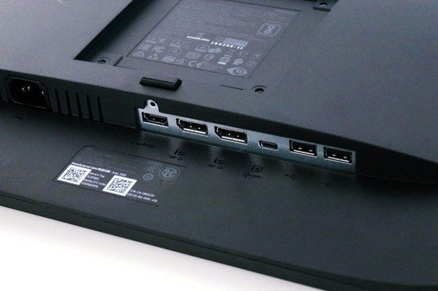"""DELL P2219H 22"""" 1920x1080 LED IPS + VESA"""