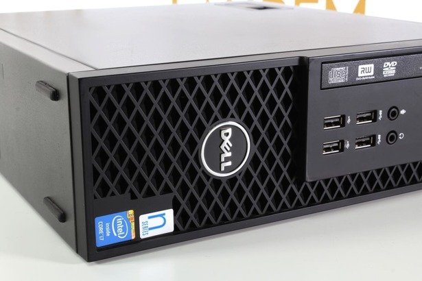 DELL T1700 SFF i7-4770 4GB 500GB