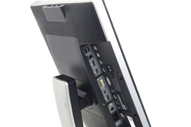 """DELL U2413 24"""" 1920x1200 LED IPS Czarny HDMI"""