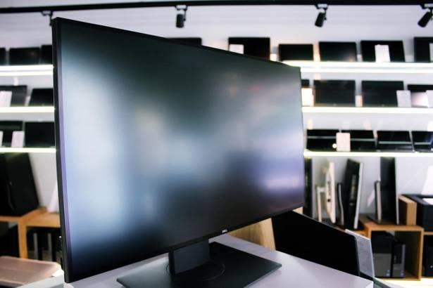 DELL U2718Q 27'' LED 4K IPS HDMI DISPLAYPORT
