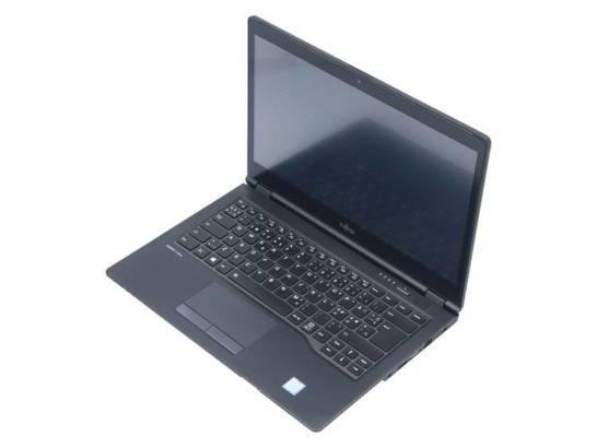 DOTYKOWY FUJITSU U747 i7-7500U 8GB 240GB SSD FHD WIN 10 HOME