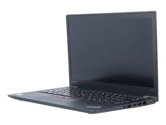 DOTYKOWY LENOVO T470 i5-7200U 8GB 240GB SSD FHD WIN 10 HOME