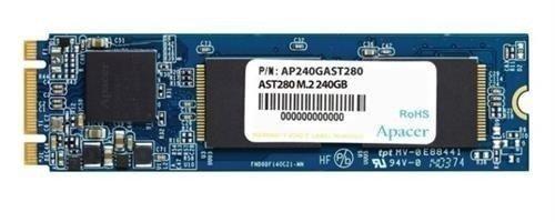 DYSK SSD APACER AST280 240GB M.2 TLC
