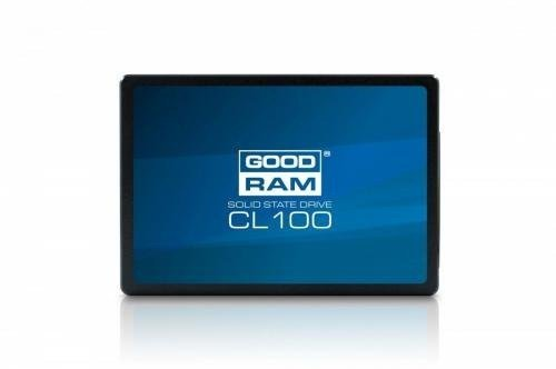 "DYSK SSD GOODRAM CL100 2,5"" 120GB"