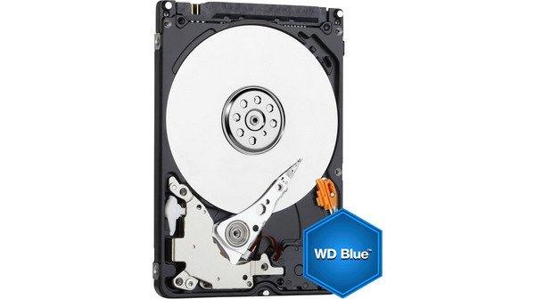 """DYSK TWARDY WD BLUE 2,5"""" 750GB"""