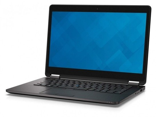 Dell E7470 i7-6650U 16GB 120GB SSD WIN 10 HOME