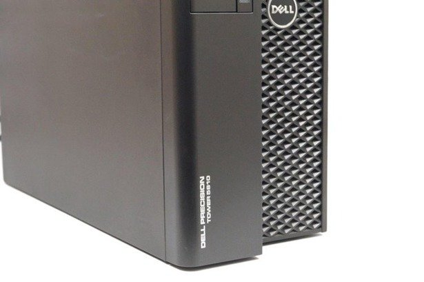 Dell Precision T5810 E5-1607v3 4x3.1GHz 16GB DDR4 240GB SSD NVS Windows 10 Professional PL