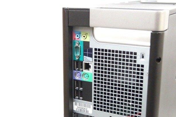 Dell Precision T7810 2x E5-2667v3 8x3.2GHz 32GB 240GB SSD NVS Windows 10 Professional PL