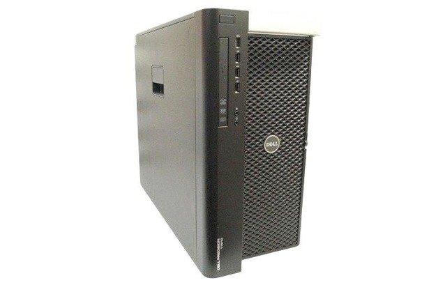Dell Precision T7910 E5-2630v3 8x2.4GHz 16GB 480GB SSD NVS Windows 10 Professional PL