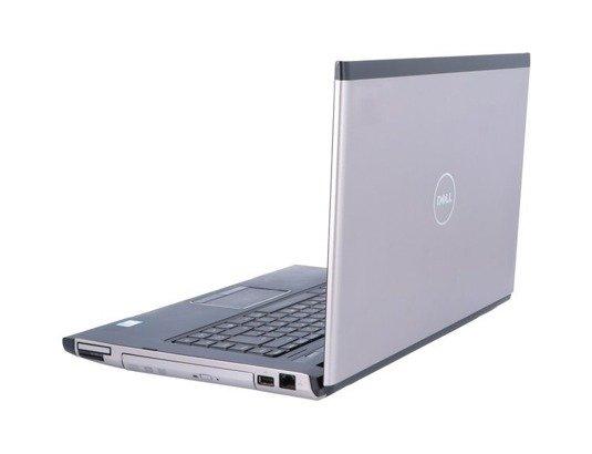 Dell Vostro 3500 i3-330M 4GB 120GB SSD 1366x768 Klasa A Windows 10 Home