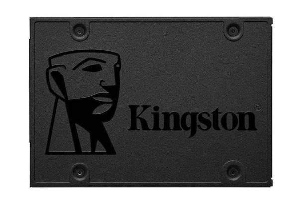 Dysk SSD Kingston A400 240GB 2,5'