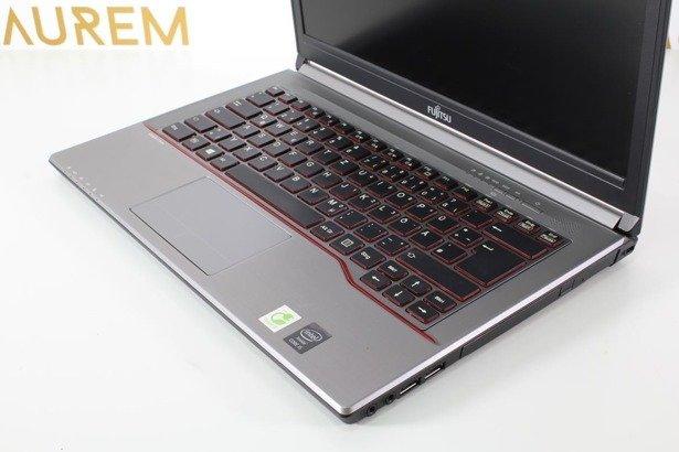 FUJITSU E744 i5-4200M 16GB 120SSD HD+