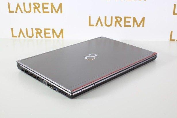 FUJITSU E744 i5-4200M 16GB 120SSD HD+ WIN 10 PRO
