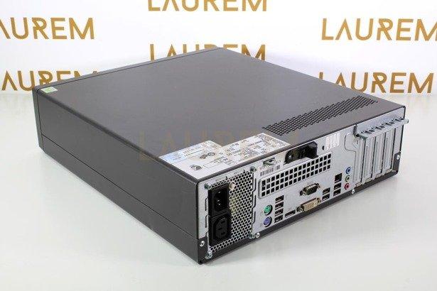 FUJITSU ESPRIMO E900 i5-2400 4GB 250GB